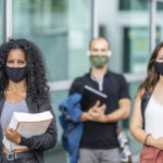 Will CDC's new guidance lead colleges to impose mask mandates?