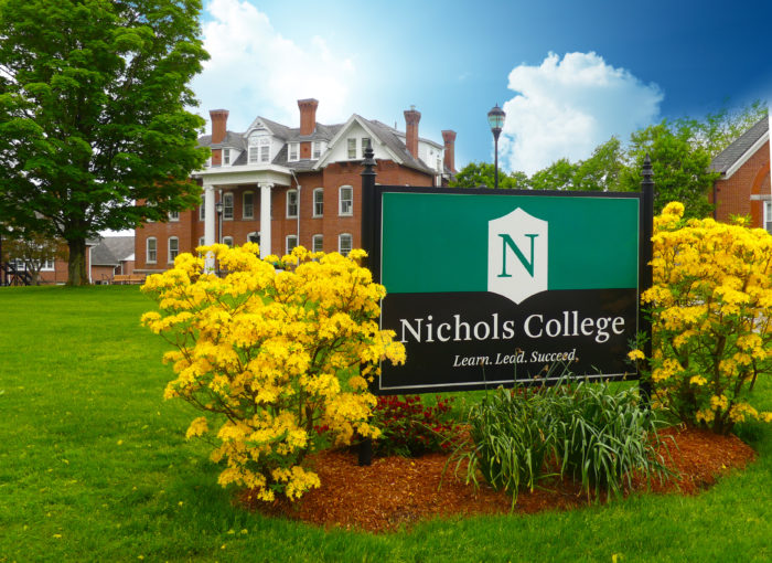 Nichols College will reopen campus later this month for the fall semester.
