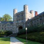 In year of change, Princeton still No. 1 in 'Best Colleges'