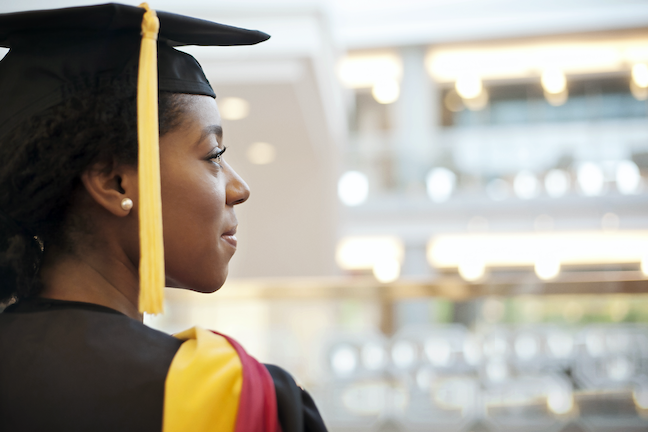HBCUs face more intense competition for Black students from more highly-resourced colleges and universities that are trying to diversify their campuses with more students of color, leaders say. (GettyImages/Cavan Images)
