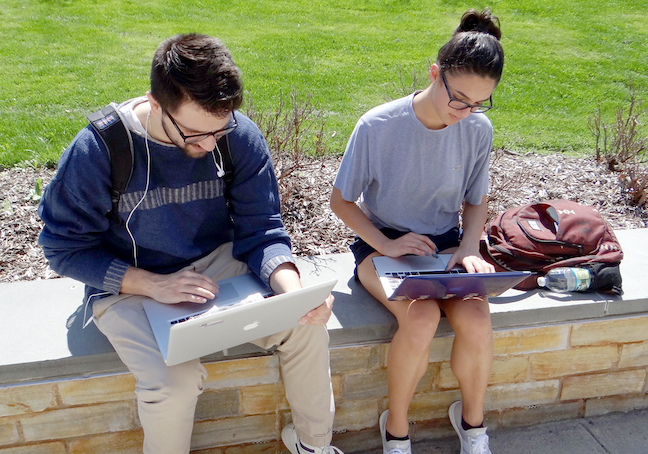 SUNY Orange, where Hispanic enrollment has been as high as 30% in recent years, was just awarded a $2.94 million grant from the U.S. Department of Education's Hispanic Serving Institutions Program.