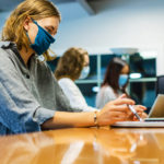 Heeding CDC guidance, top universities require masks as Delta variant surges