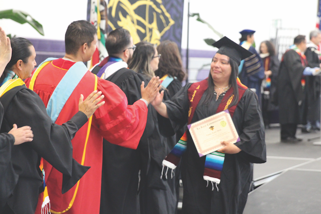 San Jose City College's efforts to provide more services bilingually are part of a growing movement in higher ed.