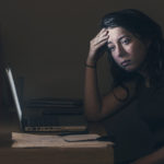 Digital self-harm: What is it and could it be on rise?