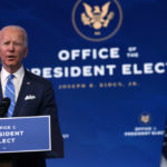 Biden's COVID-19 relief plan includes $40B for higher ed