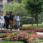 Attention to social mobility, students fuels Dominican U. success