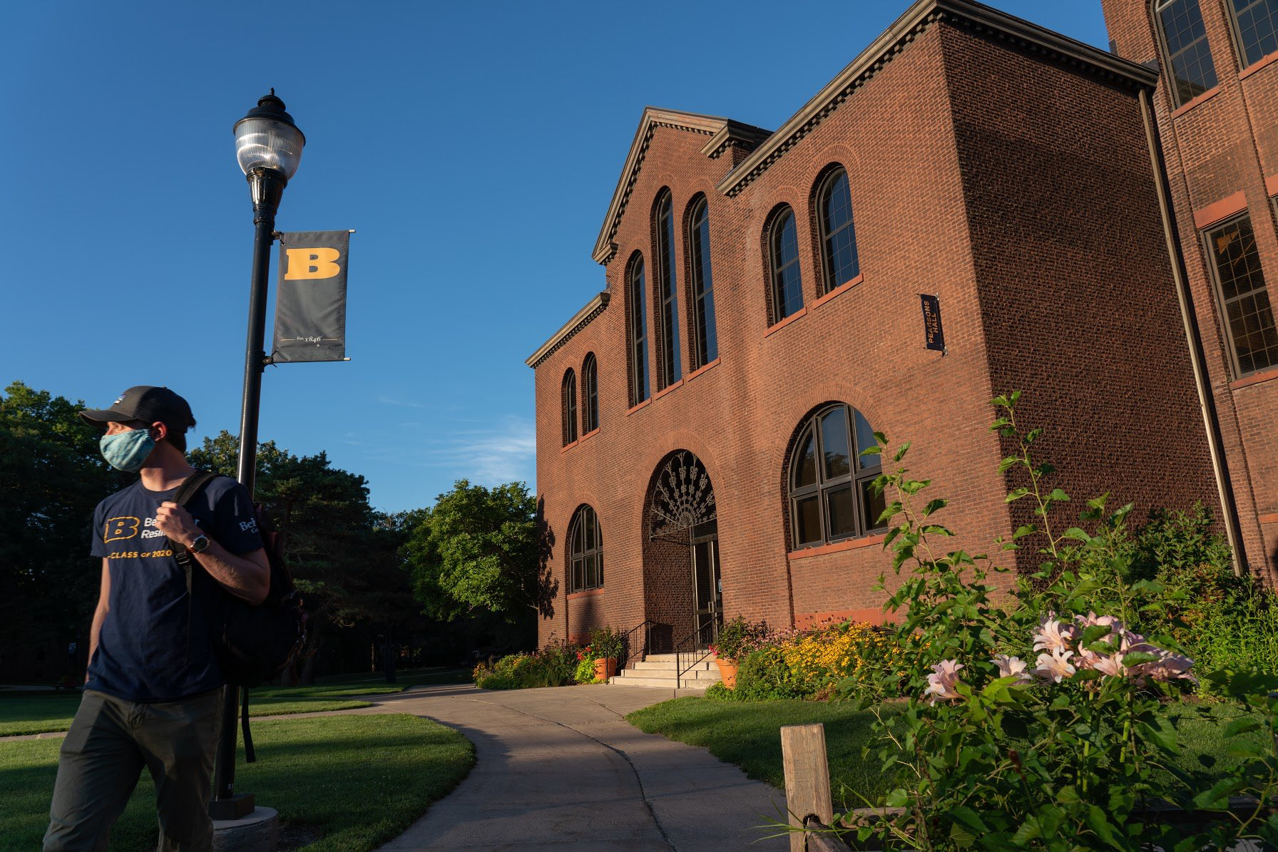 Beloit College launched a two-week career accelerator program that helped students identify, prepare for, and apply for internships, jobs, and other career-related opportunities.