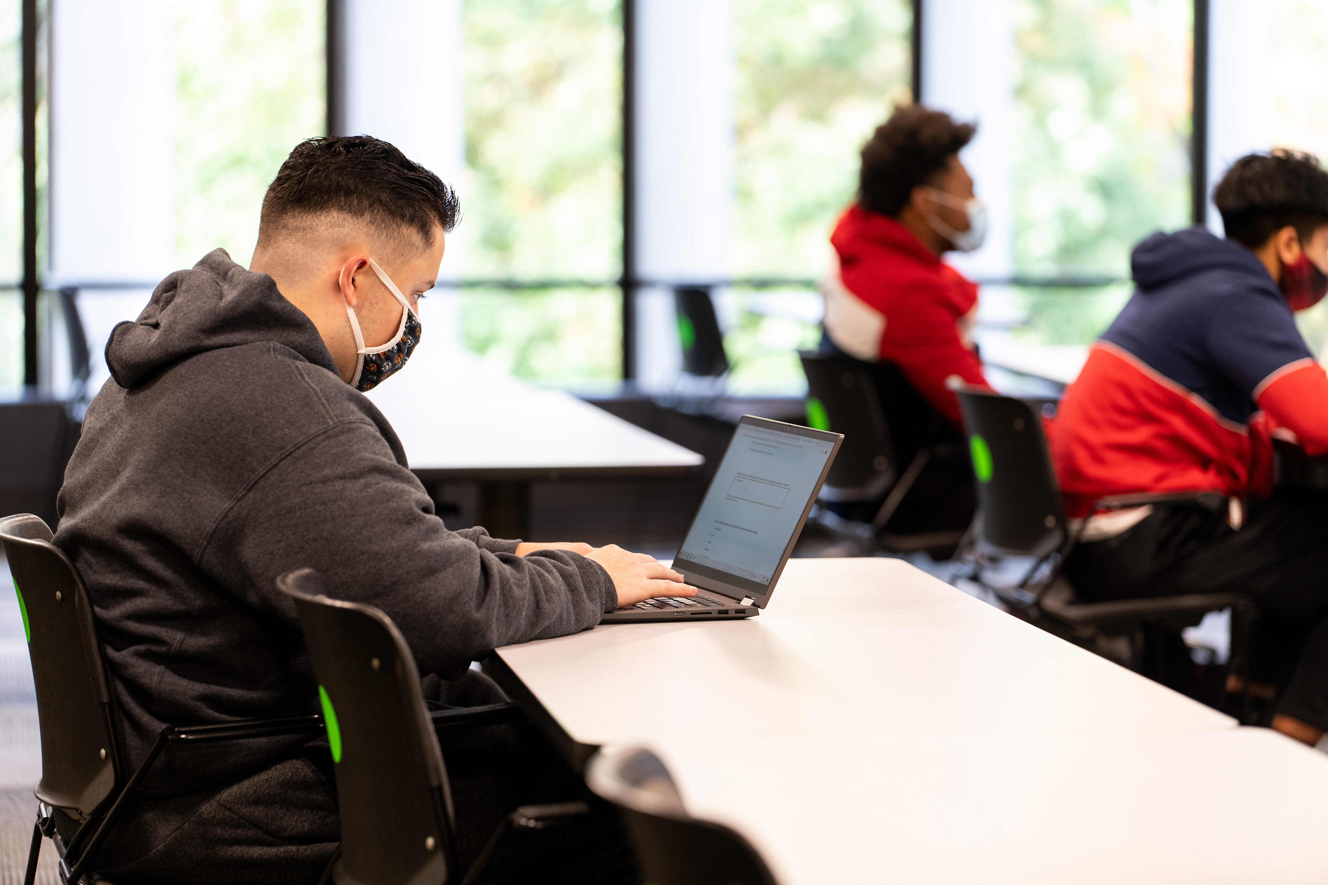 Community colleges will be the main beneficiaries of another $225 million in relief funding targeted towards supporting public and non-profit institutions that have been left with the greatest unmet needs in the wake of the pandemic.