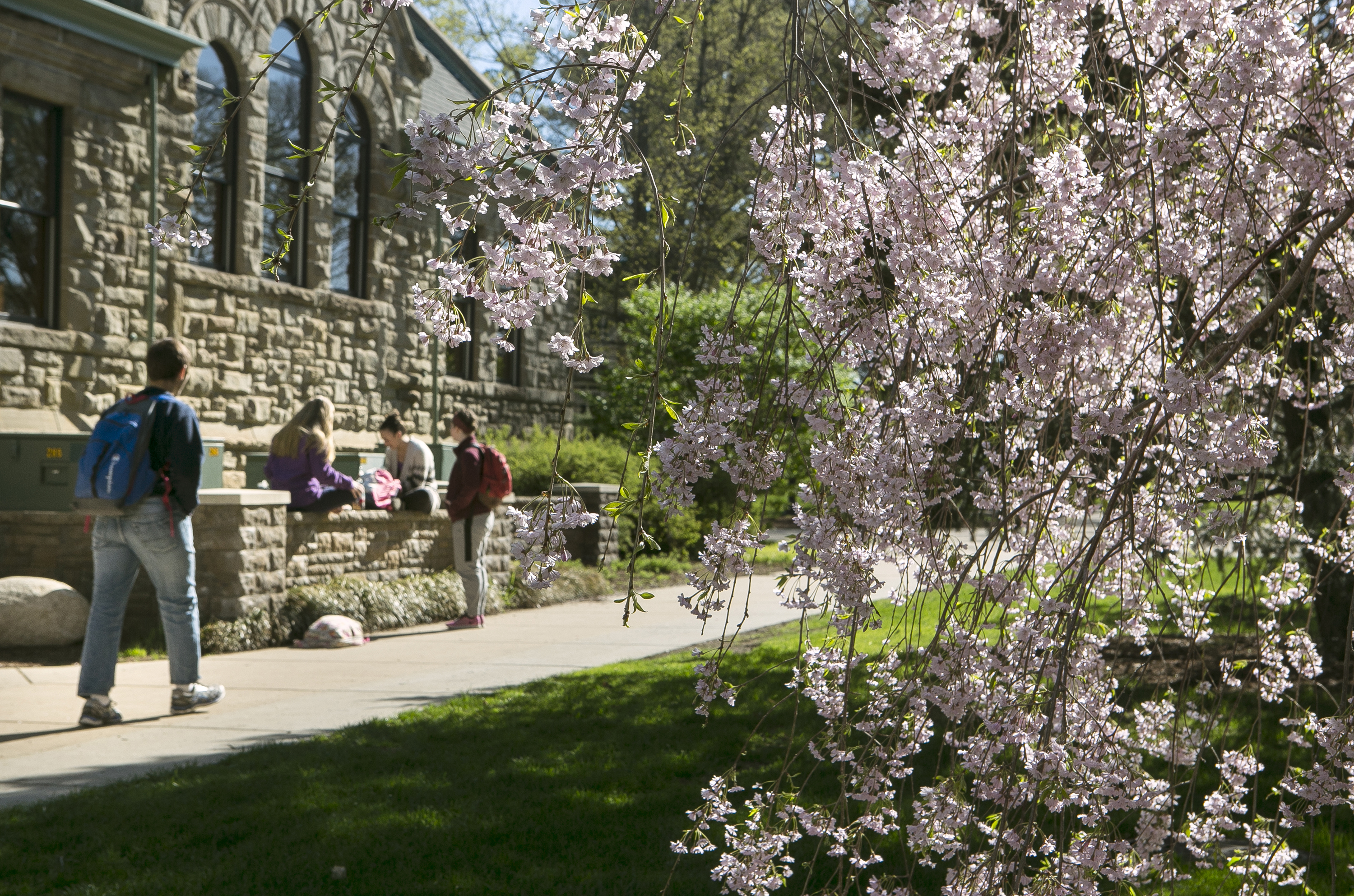 Long-term, Hope College in Michigan plans to fund tuition for all students through endowed scholarships.