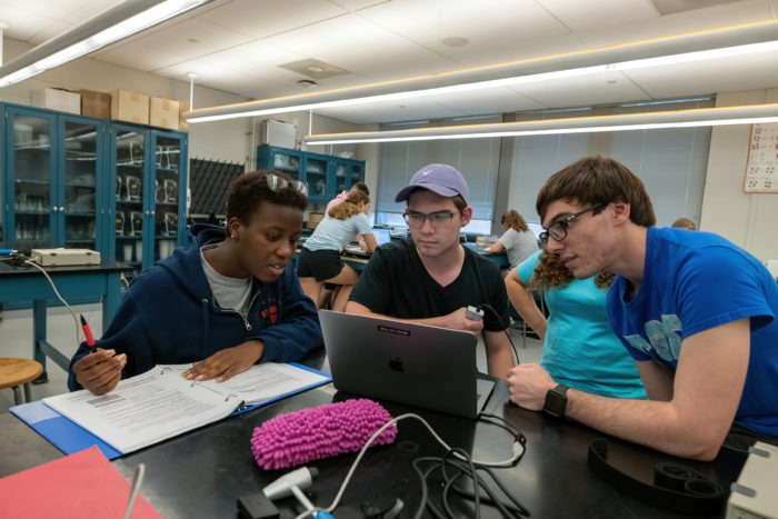West Chester University is now working toward developing emergency micro-grants for students to help them get over financial humps and keeping moving forward on their academic tracks.